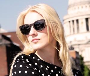 Sunnies of London - Female model